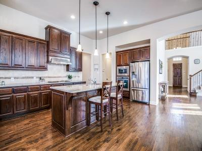 Frisco Single Family Home For Sale: 10929 Panorama Drive