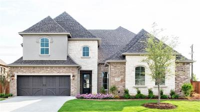 Frisco Single Family Home For Sale: 1142 Stampede Drive