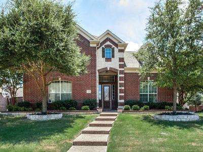 Murphy Single Family Home Active Option Contract: 524 Shadow Rock Drive