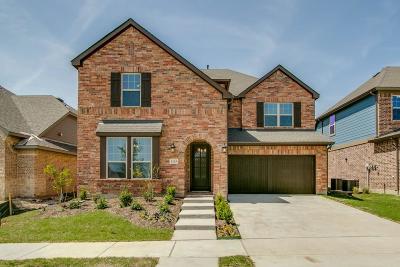 Single Family Home For Sale: 1113 Seedling Lane