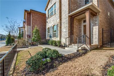 Irving Single Family Home For Sale: 6611 Escena Boulevard