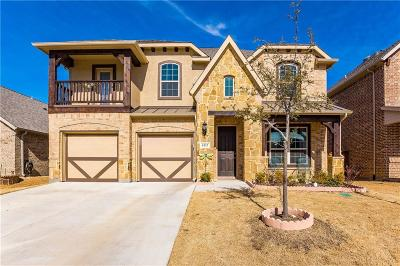 Single Family Home For Sale: 4317 Old Grove Way