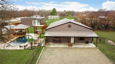 Single Family Home For Sale: 1109 Park Drive