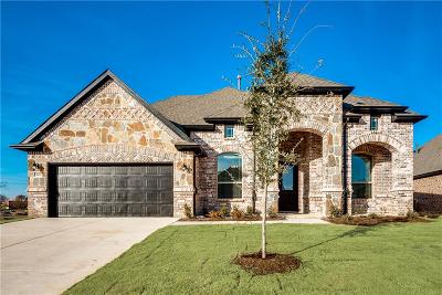 Keller Single Family Home For Sale: 527 Big Bend Drive