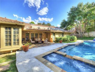 Irving Single Family Home For Sale: 3813 Wingren Drive