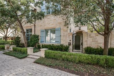 Townhouse For Sale: 3413 Potomac Avenue