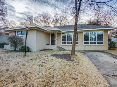 Single Family Home For Sale: 633 Northill Drive