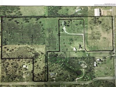 Burleson Residential Lots & Land For Sale: 2712 Burleson Retta Road