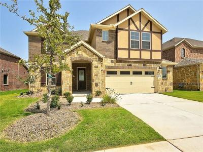 Celina Single Family Home For Sale: 920 Lawndale Street