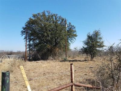 Mills County Farm & Ranch For Sale: 112 Fm 45 N