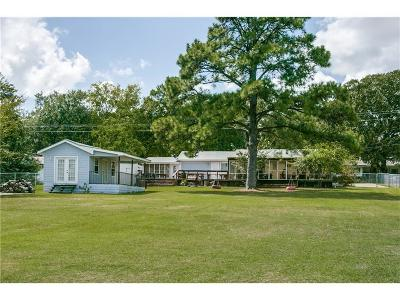 Cedar Creek Lake, Athens, Kemp Single Family Home For Sale: 327 Nob Hill Lane