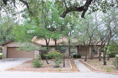 Brownwood Single Family Home For Sale: 7450 Fm 2125 N