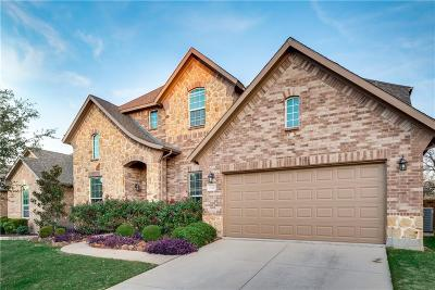 Prosper  Residential Lease For Lease: 1424 Palestine Drive