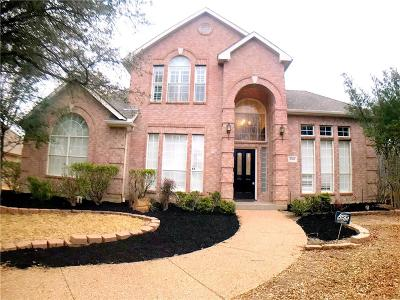 Single Family Home Active Option Contract: 3209 Kinlock Court