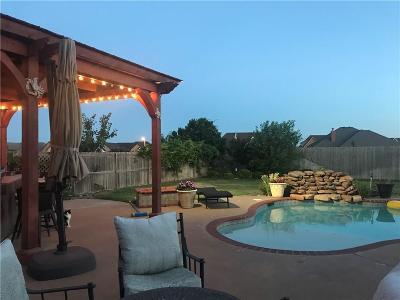 Abilene Single Family Home For Sale: 4509 Sierra Sunset