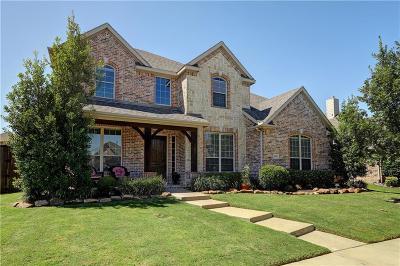 Winding Creek, Winding Creek Estates Single Family Home Active Option Contract: 12893 Walnut Ridge Drive