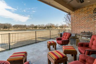 Garland Single Family Home Active Contingent: 6710 Springwood Lane