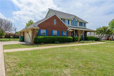 Melissa Single Family Home For Sale: 16 Country Ridge Road