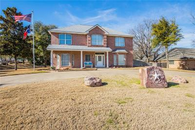 Duncanville Single Family Home For Sale: 1739 S Cedar Hill Road