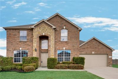 Sendera Ranch, Sendera Ranch East Single Family Home For Sale: 1104 Cactus Spine Drive