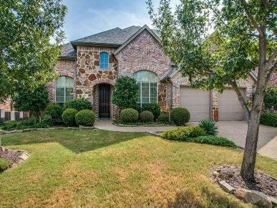 Single Family Home For Sale: 11130 Apple Valley Drive