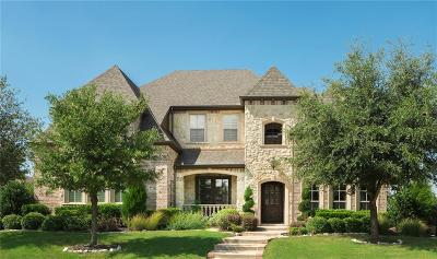Frisco Single Family Home For Sale: 746 San Clemente Drive