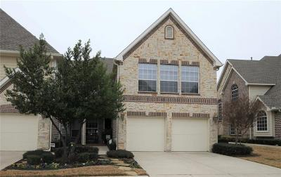 Lewisville Townhouse Active Option Contract: 200 Milan Street #705