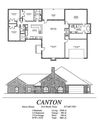 Weatherford Single Family Home For Sale: Lot 5 Old Agnes Road