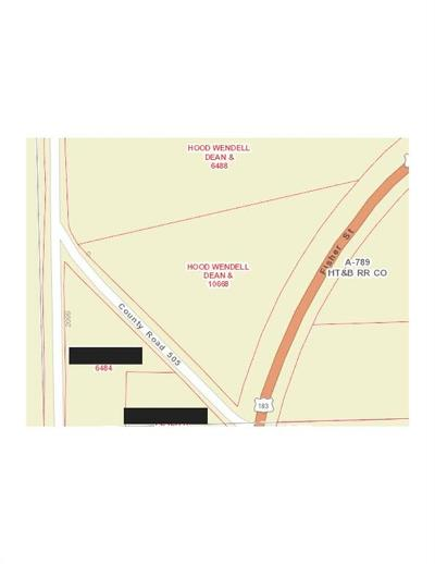 Goldthwaite Commercial Active Option Contract: Cr 505 Hwy 16 Highway
