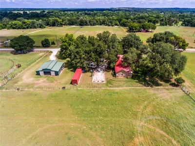 Brock Farm & Ranch For Sale: 1750 Big Valley Circle