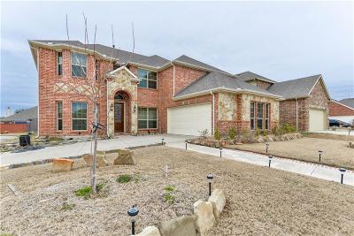 Garland Single Family Home Active Option Contract: 1022 Kite Drive