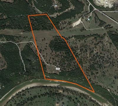 Granbury Farm & Ranch For Sale: 2145 Osprey Court