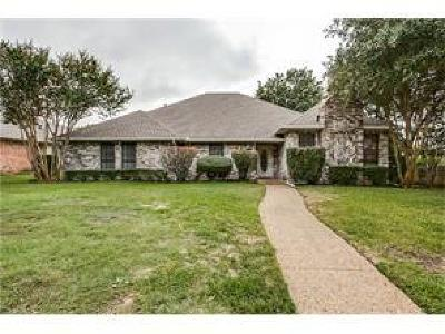 Richardson  Residential Lease For Lease: 2202 Bluebonnet Drive