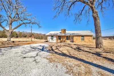 Whitesboro Single Family Home For Sale: 657 County Road 175