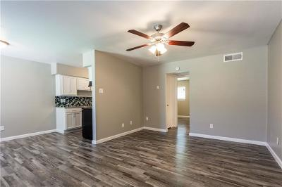Farmers Branch  Residential Lease For Lease: 2730 Fyke Road #126