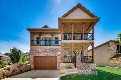 Single Family Home For Sale: 627 Courageous Drive