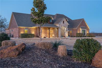 Fort Worth Single Family Home For Sale: 167 N Boyce Lane