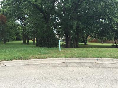 Denton Residential Lots & Land For Sale: 3941 Maggies