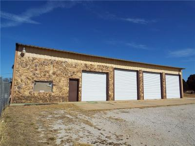Eastland Commercial For Sale: 209 N College Avenue