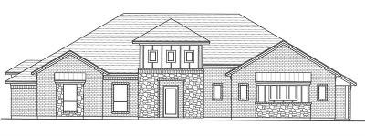Single Family Home Active Contingent: 9145 Lonely Oak Road