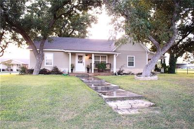 Comanche Single Family Home For Sale: 209 Sand St