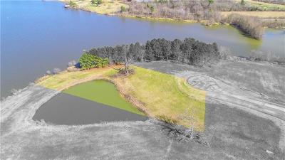 Athens, Kemp Residential Lots & Land For Sale: Lot209 Lago Vista