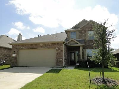 Sendera Ranch, Sendera Ranch East Residential Lease For Lease: 14316 Mariposa Lily Lane