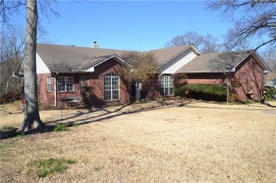 Bells Single Family Home For Sale: 316 S Branch Street