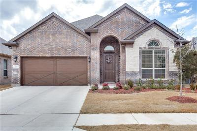 Aledo Single Family Home For Sale: 121 Palmerston Drive