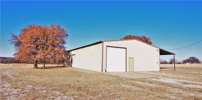 Mineral Wells Farm & Ranch For Sale: 705 NE 23rd Street