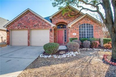 Single Family Home For Sale: 2401 Pheasant Drive