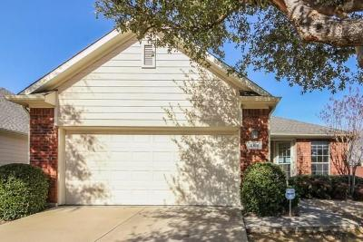 Lewisville Townhouse For Sale: 269 Bexar Drive