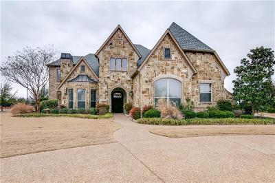 Rockwall, Fate, Heath, Mclendon Chisholm Single Family Home For Sale: 137 Manor Drive
