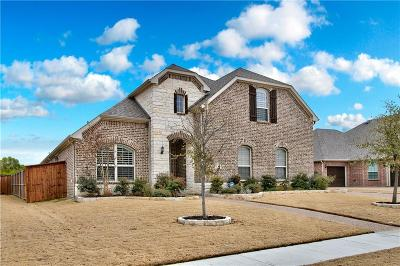 Southlake, Westlake, Trophy Club Single Family Home For Sale: 2819 Chatswood Drive